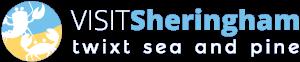 Visit Sheringham logo